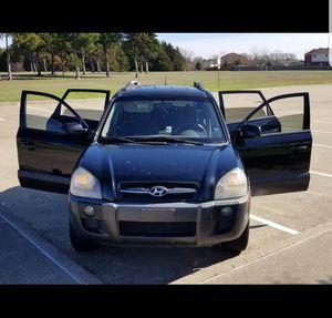 2008 Hyundai TUCSON for Sale in Cedar Hill, TX