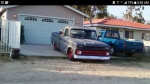 1965 Chevy short bed Factory frame for Sale in Redlands, CA