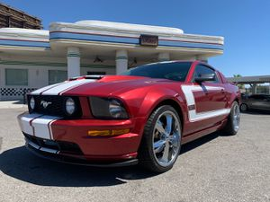 2007 Ford Mustang for Sale in Las Vegas, NV