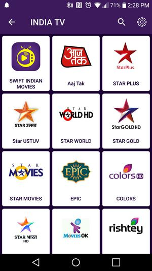 Live tv channel & movies Hindi Punjabi pakistani Telugu usa & more for Sale in Hayward, CA