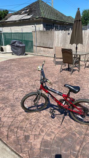 Red kids bike for Sale in Detroit, MI