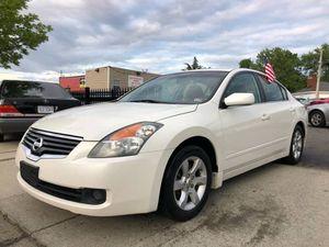 2009 Nissan Altima for Sale in Richmond, VA