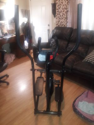 Gymax elliptical for Sale in Bell, CA