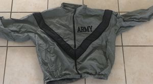 Army PT Jacket for Sale in Lewisville, TX