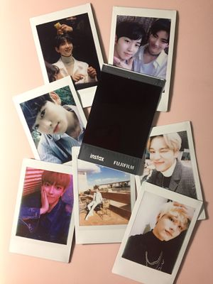 KPOP: Custom Print POLAROIDS (any pic can be printed!) for Sale in Poway, CA