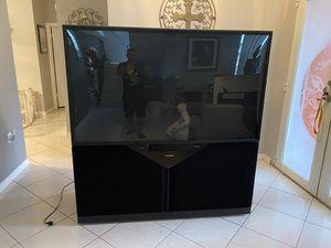 """65"""" MITSUBISHI MEDALLION 1080P TV for Sale in Miami, FL"""
