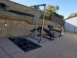 Gym Equipment for Sale in Palmdale, CA