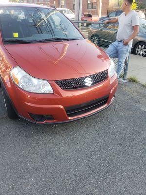 2010 Suzuki sx4 for Sale in Fairfield, CT
