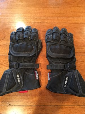 Cortech Men's Riding Gloves (Large) for Sale in Issaquah, WA