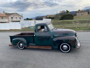 1953 Chevy 3100 short bed pickup truck Chevrolet 3100 for Sale in Corona, CA