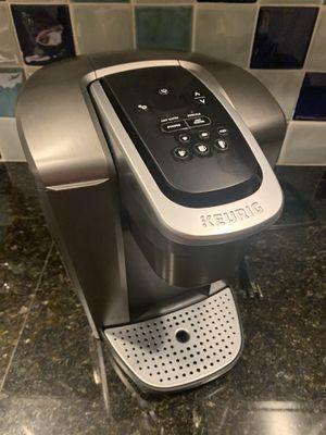 Keurig K Elite Single Serve Coffee Maker for Sale in Boston, MA