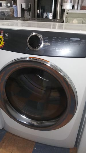 Electrolux Washer and Dryer Set for Sale in Corona, CA