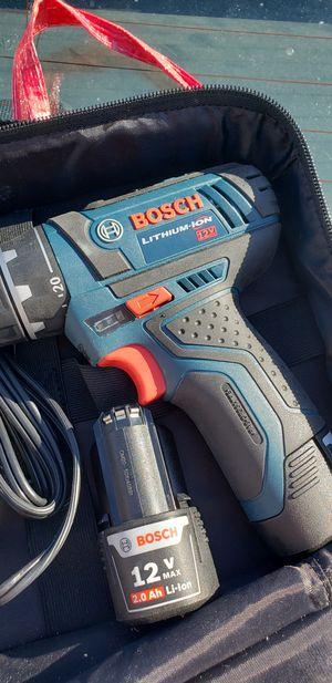 Bosch Drill for Sale in Cooper City, FL