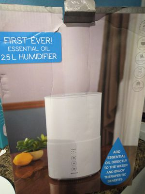 Humidifier/Diffuser for Sale in Wauchula, FL