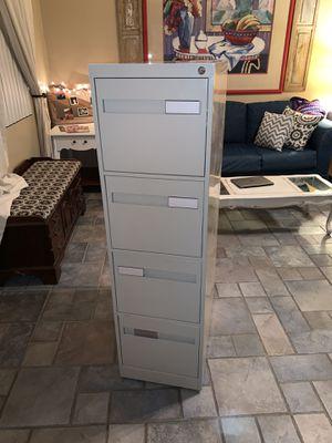 Filing cabinet for Sale in Adelanto, CA