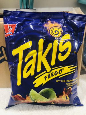 Takis Barcel for Sale in Huntington Park, CA