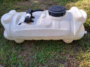Sprayer Tank for Sale in Hudson, FL