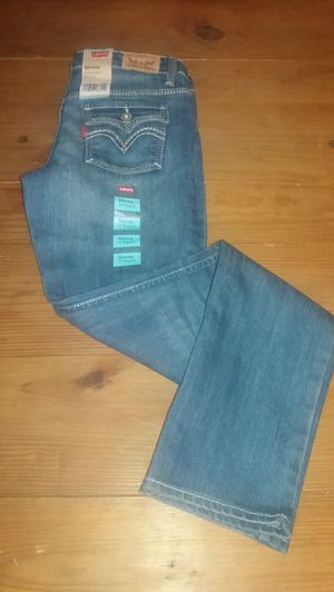 Levi Strauss Denim Jeans for Sale in Cleveland, OH