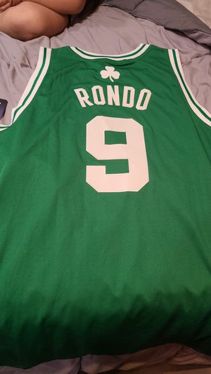 Celtics xxl jersey RONDO for Sale in Los Angeles, CA