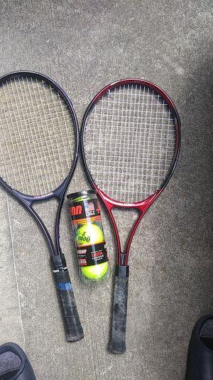 Beginner's Tennis Set for Sale in Charlotte, NC