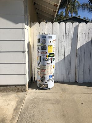 Broken water heater free for Sale in Fountain Valley, CA