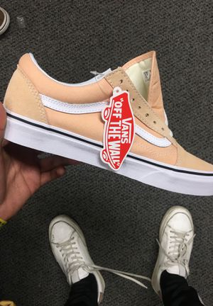VANS SHOES for Sale in Sioux City, IA