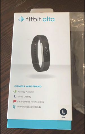Fitbit Alta for Sale in Gilbert, AZ
