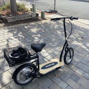 Razor Electric Scooter EcoSmart Metro for Sale in San Diego, CA