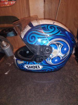 Shoei Helmet for Sale in Midland, TX