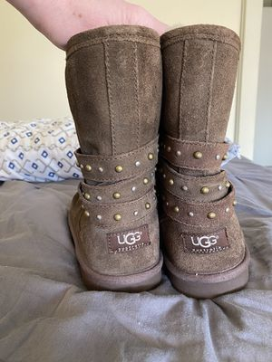 UGG Boots for Sale in Fullerton, CA