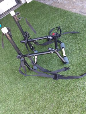 Bike Rack (Like New) for Sale in Fort Worth, TX