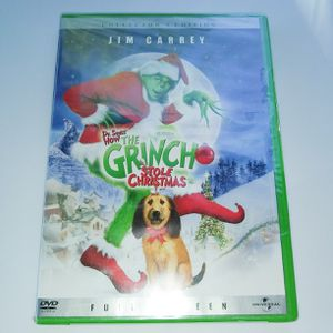 The Grinch Christmas Movie - new, sealed for Sale in Moreno Valley, CA