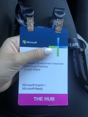 Microsoft Inspire Conference for Sale in NV, US