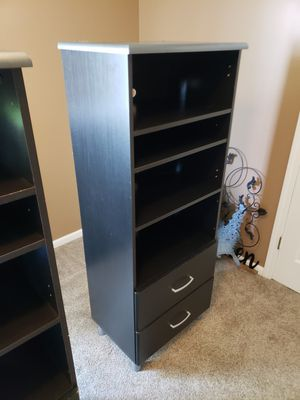 Tall night stands/ shelves for Sale in New Bern, NC