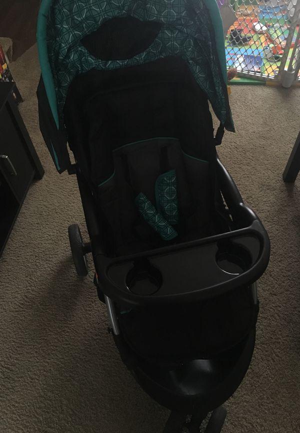 Babytrend Car seat Stroller Combo