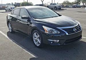 2014 Nissan Altima SV 78k miles for Sale in Tucson, AZ