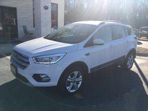 2018 Ford Escape for Sale in Glen Allen, VA