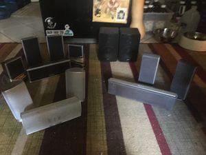 Surround sound speaker for Sale in Baton Rouge, LA