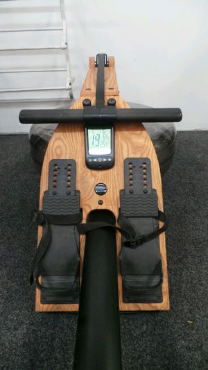 WaterRower rower rowing machine for Sale in Parsippany-Troy Hills, NJ
