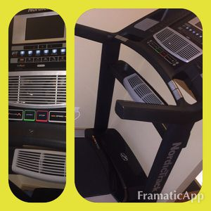 Nordictrack Elite 5700 treadmill for Sale in Aurora, IL