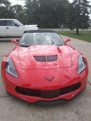 2015 Corvette ZO6 Convertible for Sale in Troy, MI