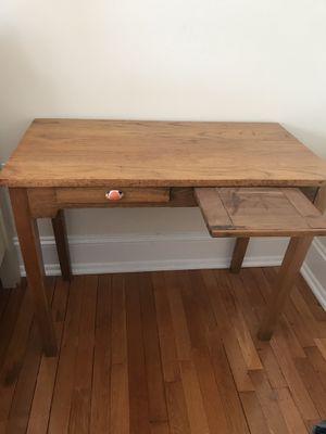 Antique writing desk for Sale in Richmond, VA