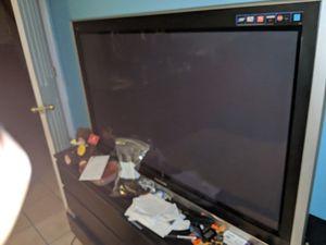 Panasonic 50 inch TV for Sale in Glenn Dale, MD