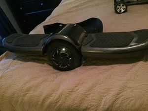 Freestyle hoverboard for Sale in Tigard, OR