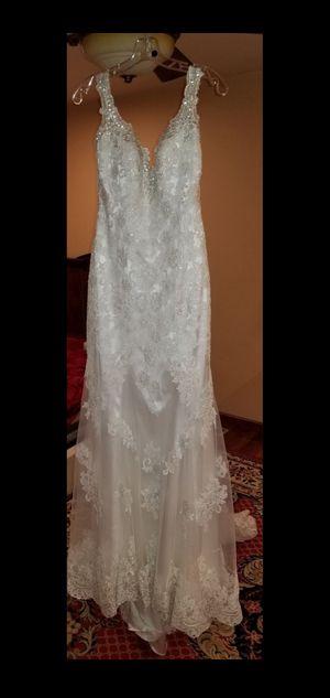 Mermaid wedding dress for Sale in Vancouver, WA