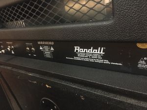 Randall Warhead 300 for Sale in Snohomish, WA
