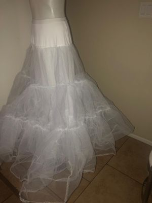 Crinoline for Sale in Phoenix, AZ