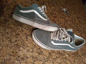 Cheap Vans shoes size 10.5 35$ for Sale in Phoenix, AZ