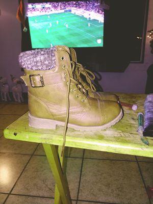 Girl boots for Sale in Pomona, CA