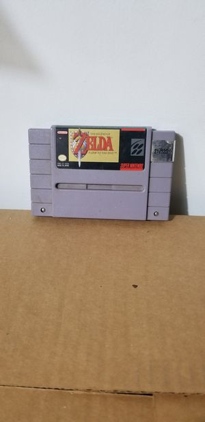 Super Nintendo for Sale in Germantown, MD